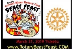 Rotary Beast Feast